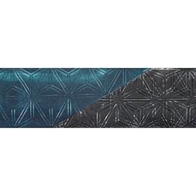 Supacaz Super Sticky Kush Starfade Handlebar Tape, oil slick/ano black